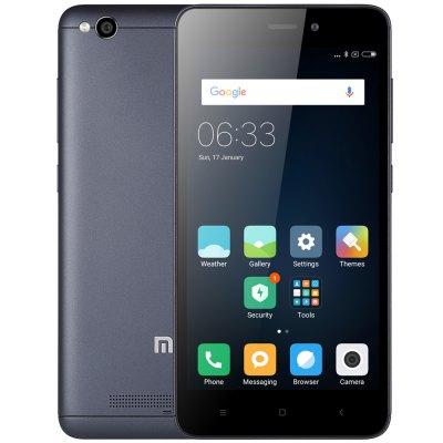 gearbest Xiaomi Redmi 4A Snapdragon 425 GRAY(グレイ)