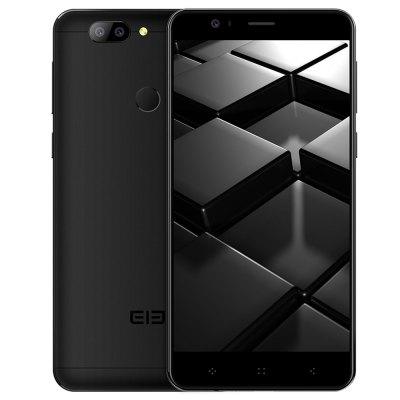 gearbest ELEPHONE P8 Mini MTK6750T 1.5GHz 8コア BLACK(ブラック)