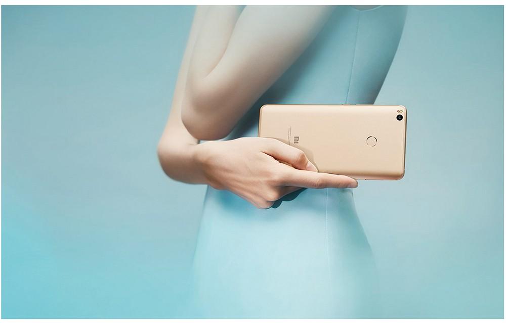 Xiaomi Mi Max 2 女性 2