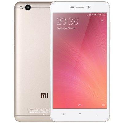gearbest Xiaomi Redmi 4A Snapdragon 425 GOLDEN(ゴールデン)