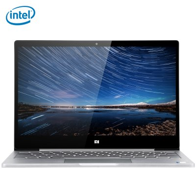 gearbest Xiaomi Mi Notebook Air 12 Core M3-6Y30 900MHz 2コア SILVER(シルバー)
