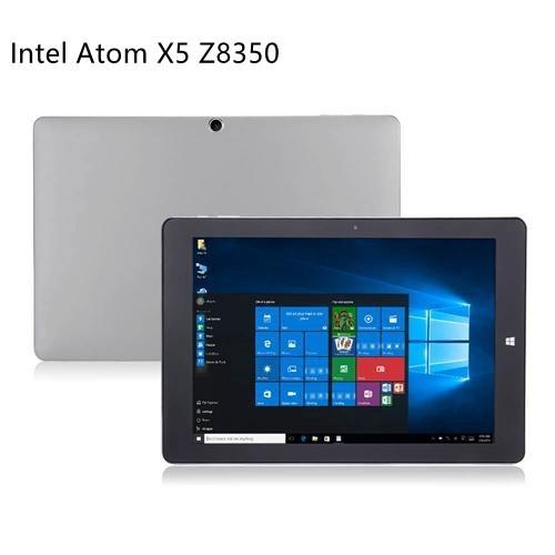 geekbuying Chuwi HI10 PLUS Atom Cherry Trail x5-Z8300 1.44GHz 4コア,Atom Cherry Trail X5 Z8350 1.44GHz 4コア GRAY(グレイ)