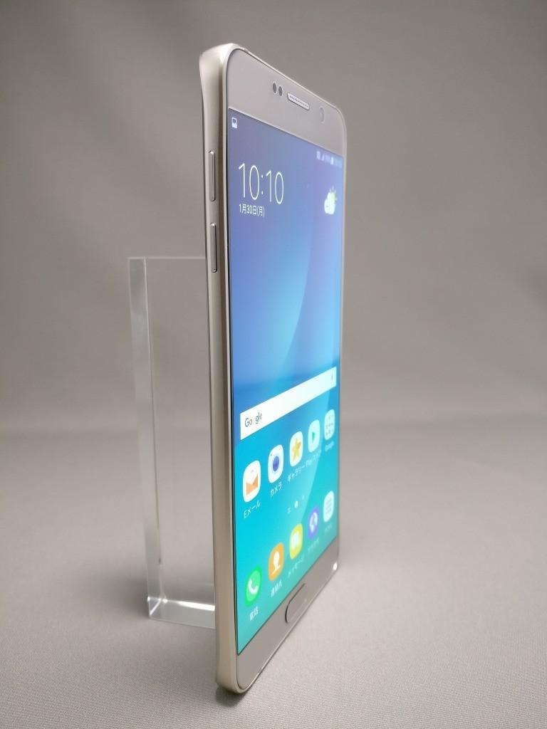 Galaxy Note 5 表面 4