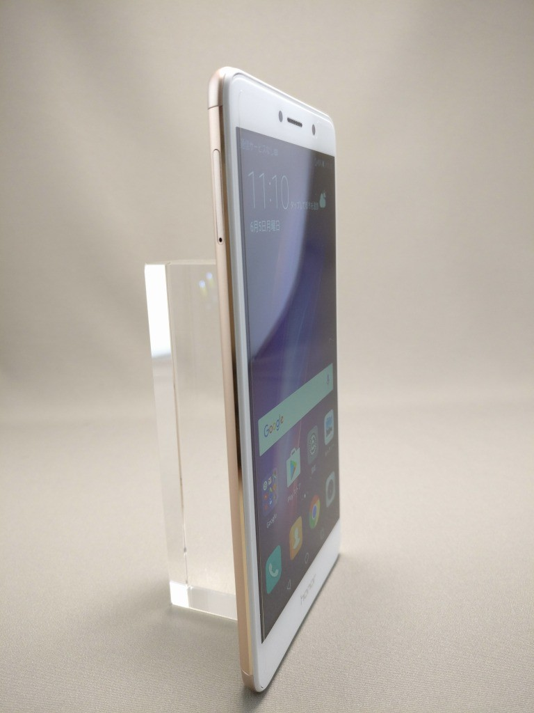 Huawei Honor 6X 表 3