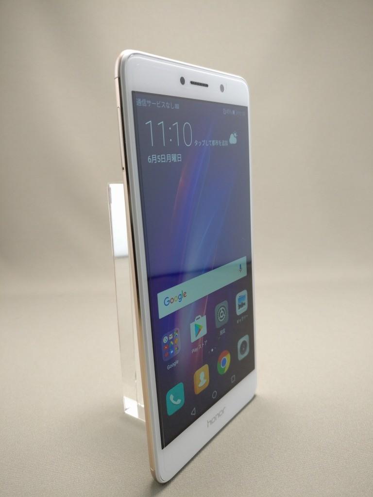 Huawei Honor 6X 表 4