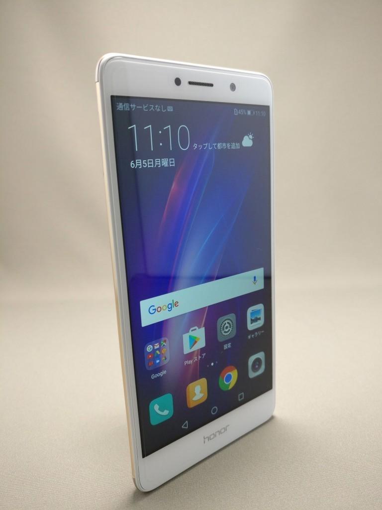 Huawei Honor 6X 表 5