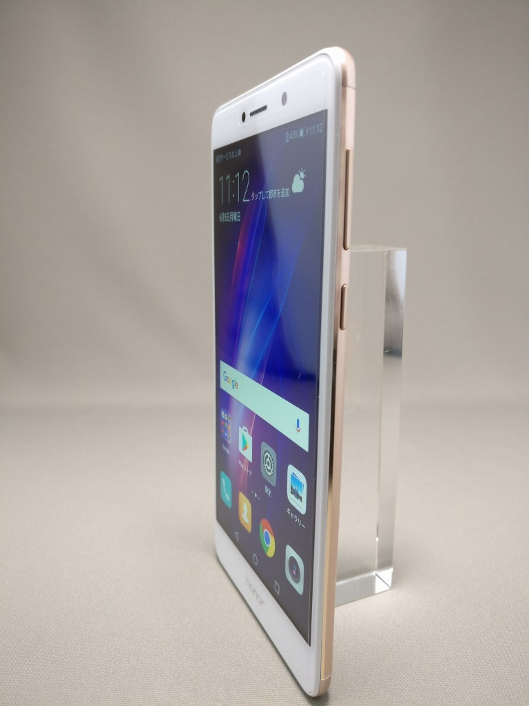 Huawei Honor 6X 表 12