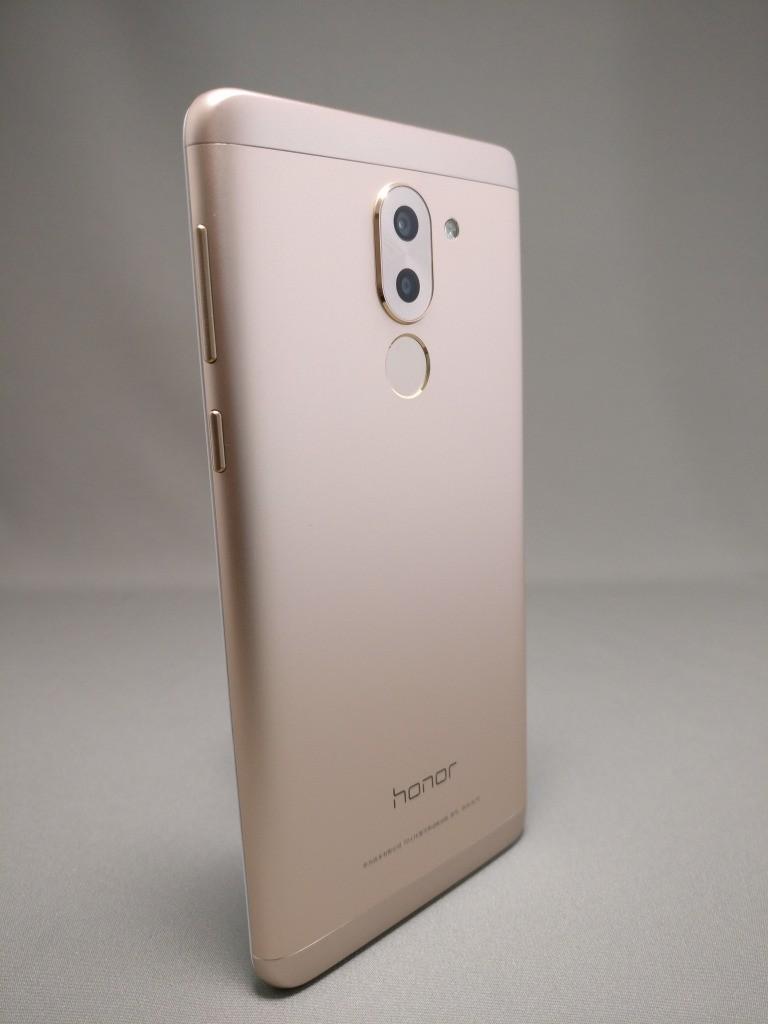 Huawei Honor 6X 裏面 9