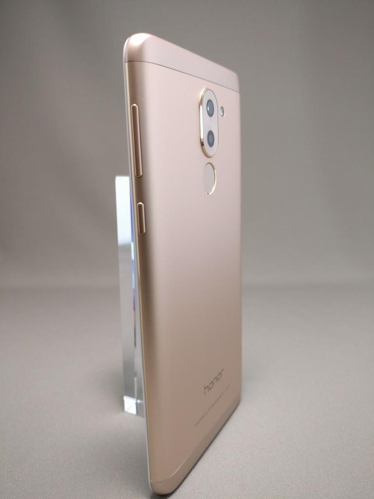 Huawei Honor 6X 裏面 10