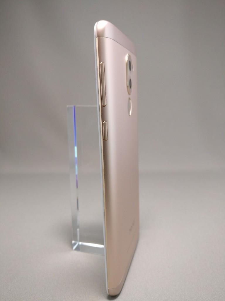 Huawei Honor 6X 裏面 11