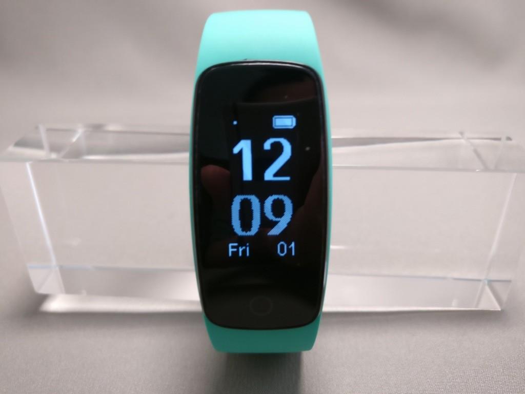 Makibes ID107 Plus スマート ブレスレット 時計