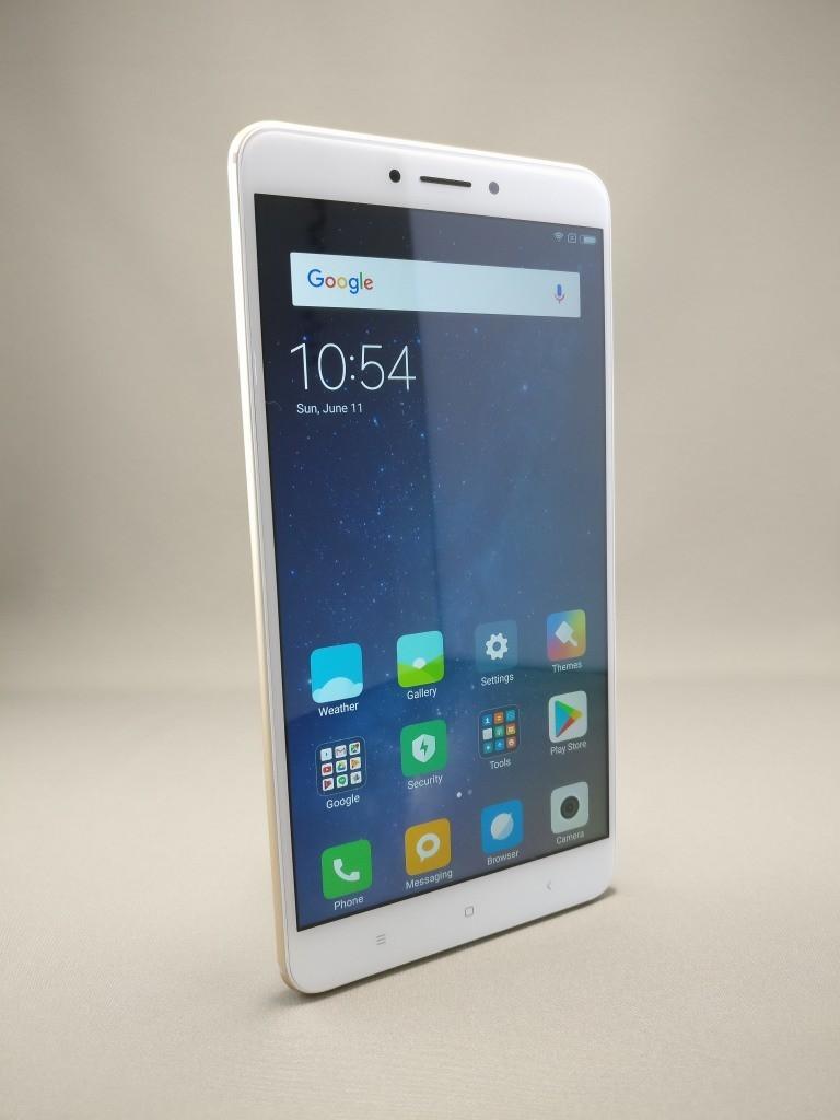 Xiaomi Mi Max 2 表面 4