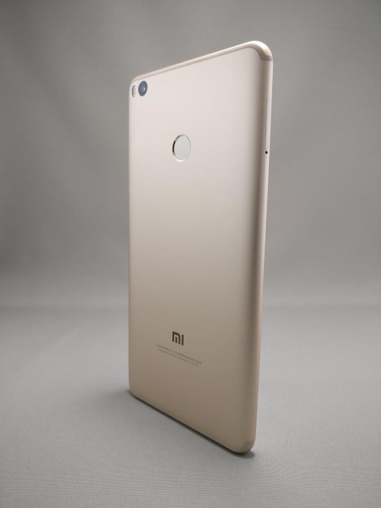 Xiaomi Mi Max 2 裏面 11