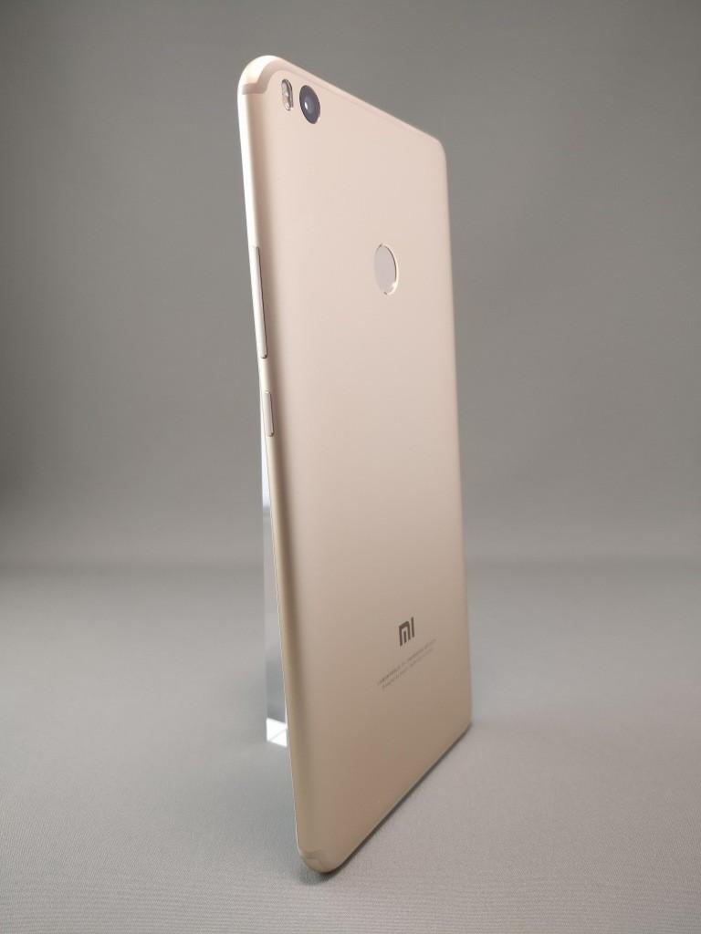 Xiaomi Mi Max 2 裏面 3