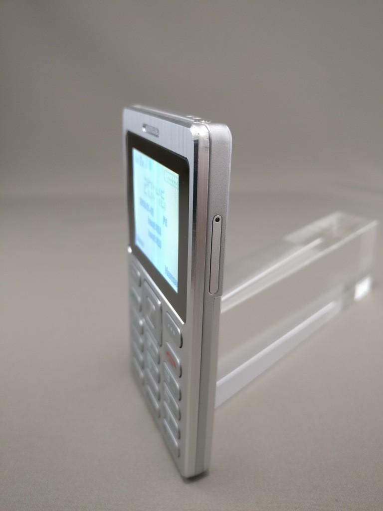 SATREND A10 GSM ミニカードフォン 表10