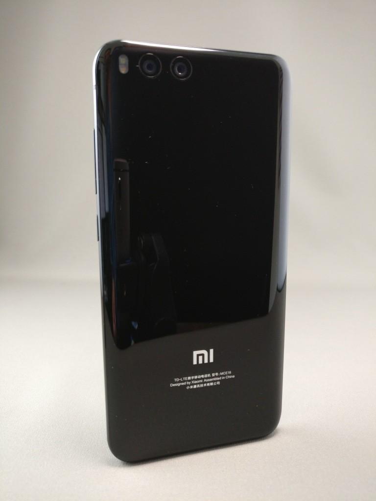 Xiaomi Mi6 表7