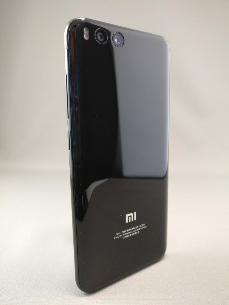 Xiaomi Mi6 表9