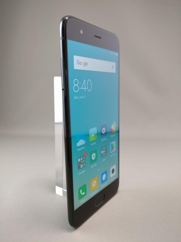 Xiaomi Mi6 表面3