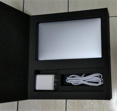 GPD Pocket 化粧箱