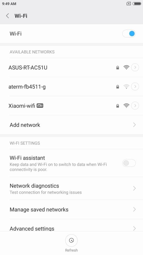 Xiaomi Mi Max 2 English Wifi