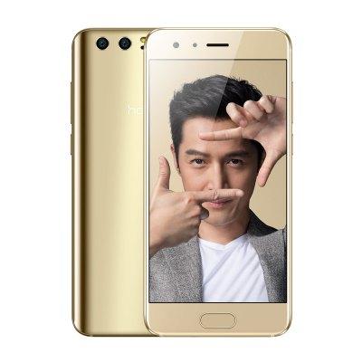 gearbest HUAWEI Honor 9 Kirin 960 2.4GHz 8コア GOLD(ゴールド)