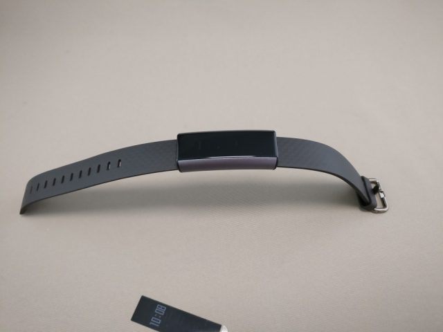 Xiaomi Amazfit A1603 スマートバンド 伸ばす