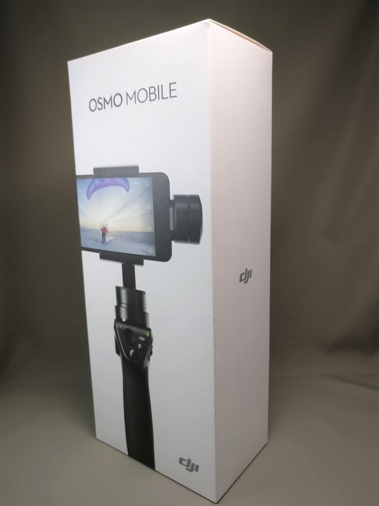 IMG_20DJI OSMO Mobile 化粧箱 裏 斜め