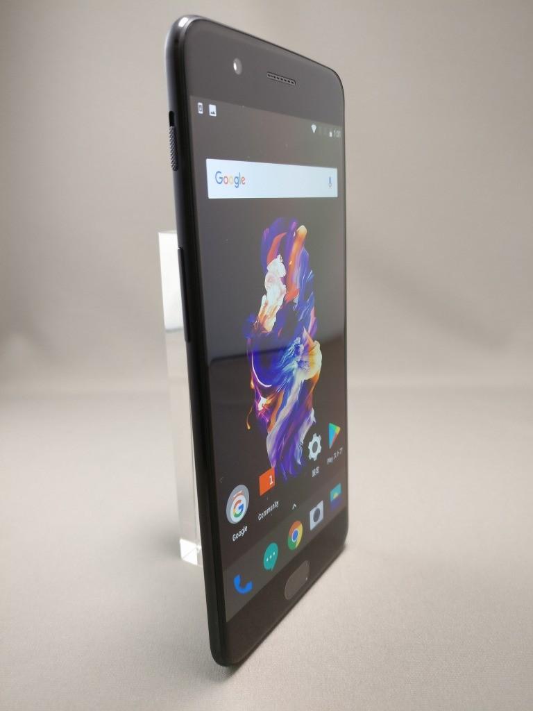 OnePlus5 表2