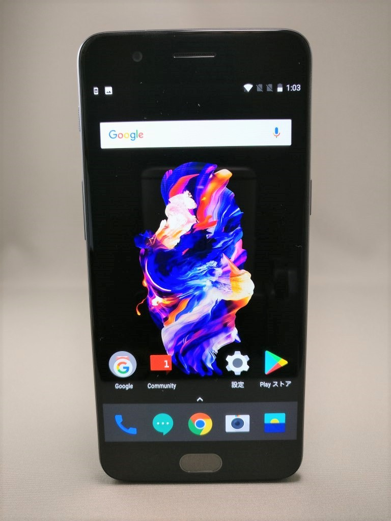 【SIMフリー 中華スマホ】OnePlus5 デュアルカメラ性能 Xiaomi Mi6比較+ベンチマーク