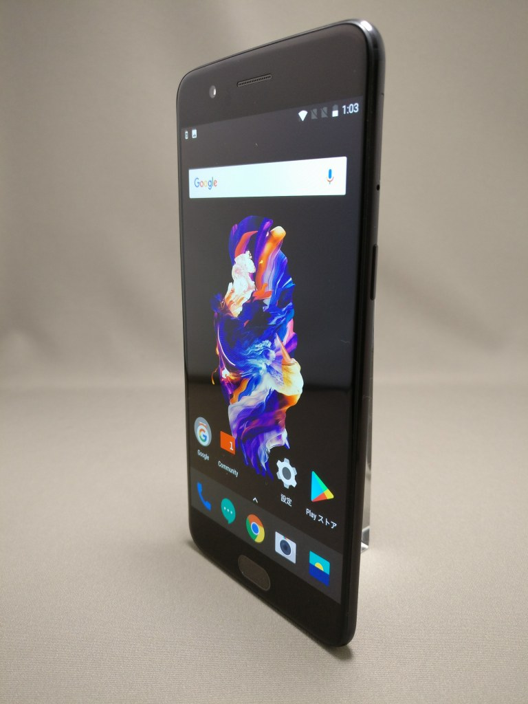 OnePlus5 表9