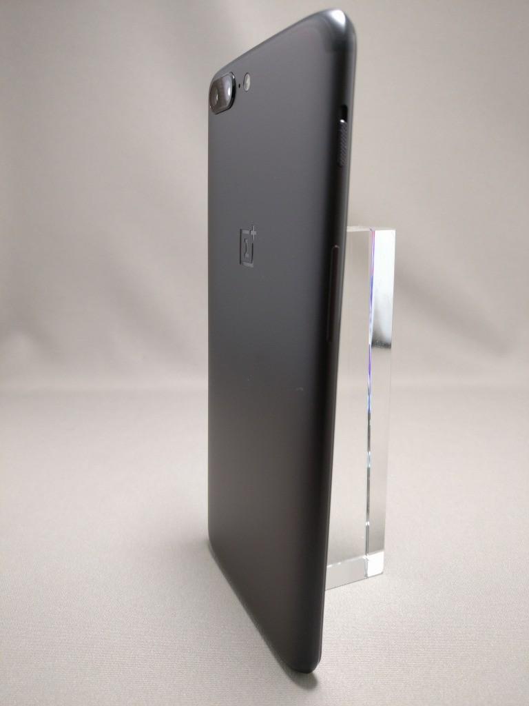 OnePlus5 裏6