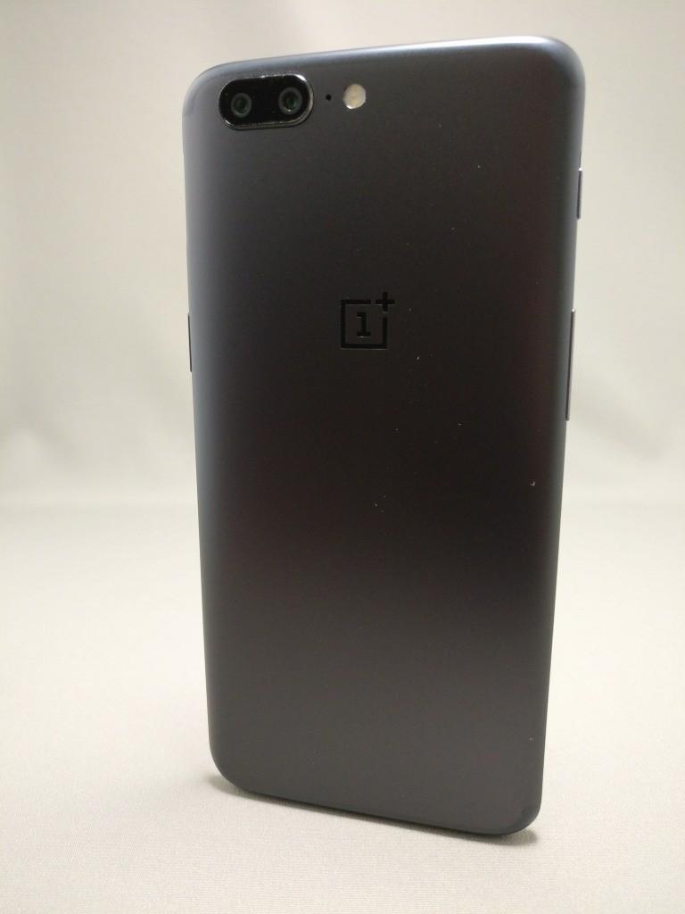 OnePlus5 裏3