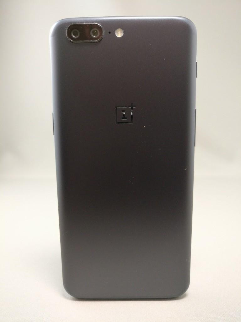 OnePlus5 裏面7