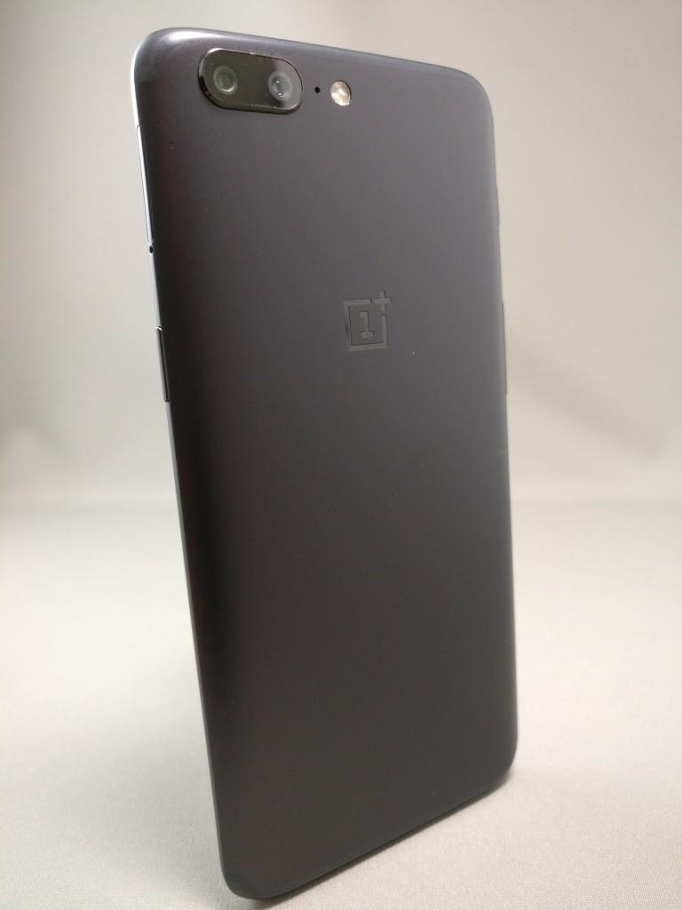 OnePlus5 裏12