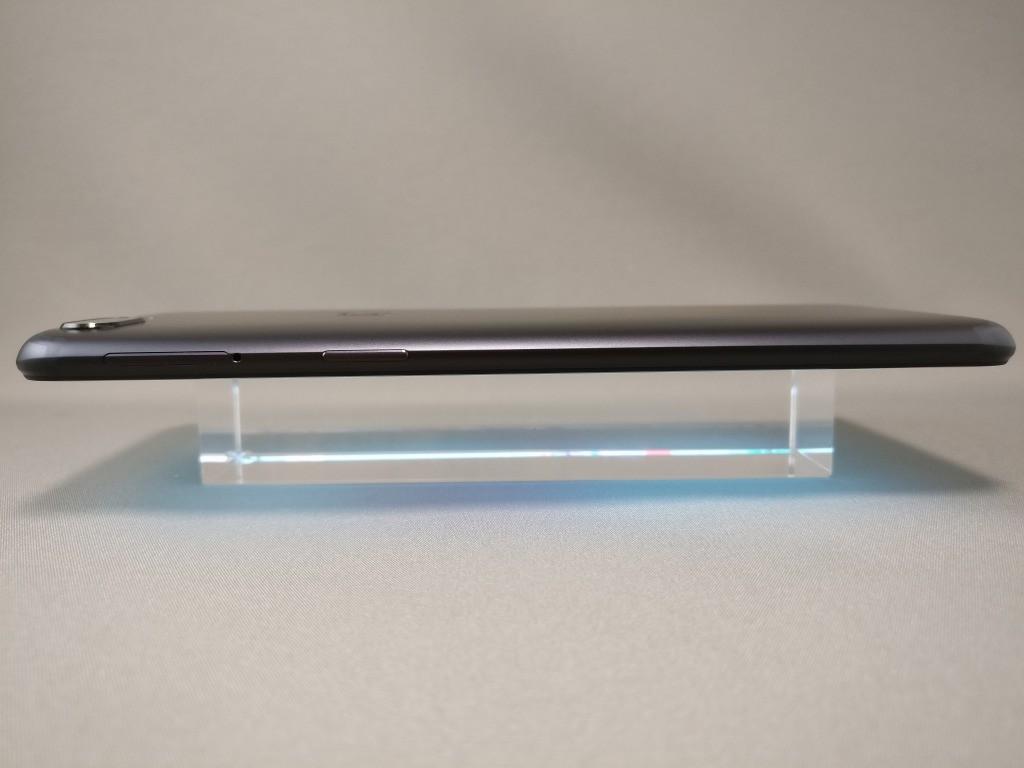 OnePlus5 側面右