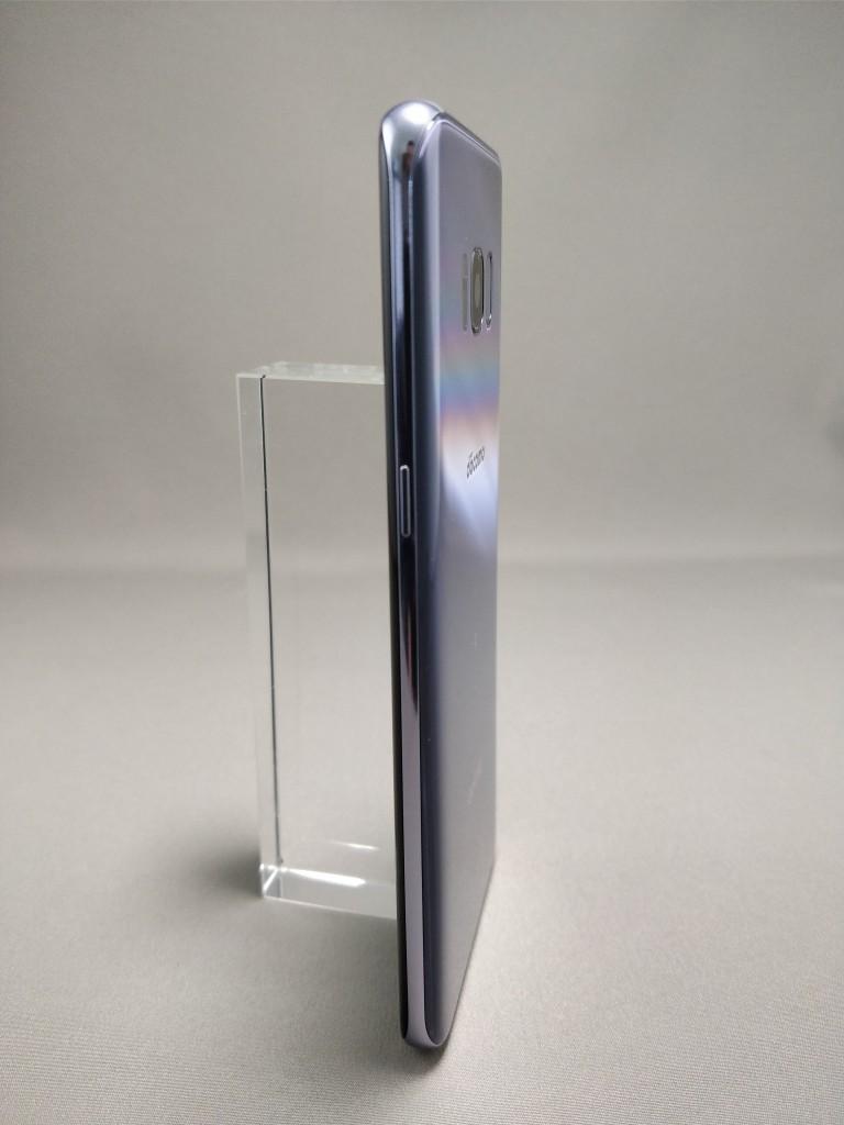 Galaxy S8 裏1
