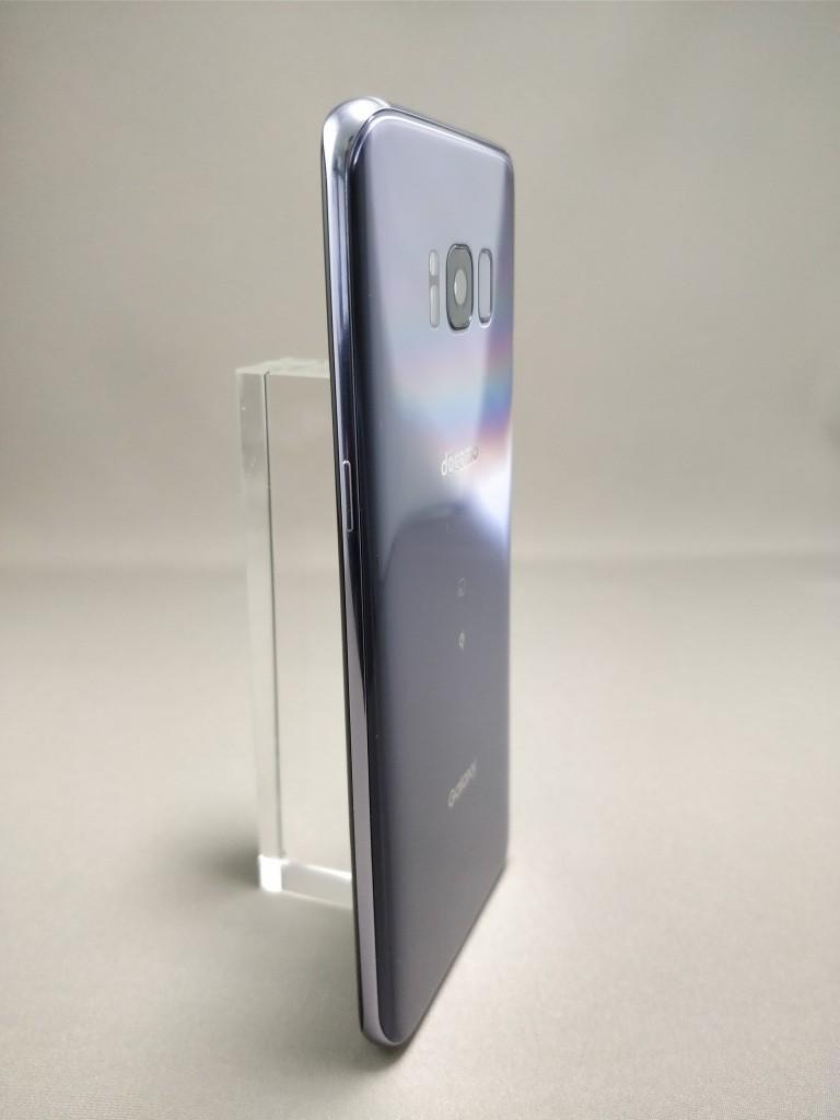 Galaxy S8 裏2