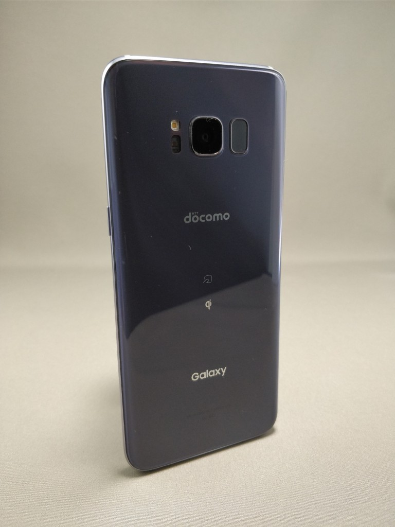 Galaxy S8 裏5