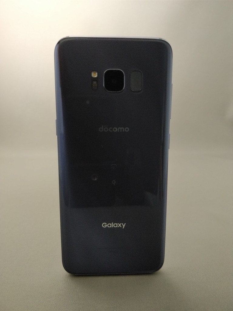 Galaxy S8 裏正面1
