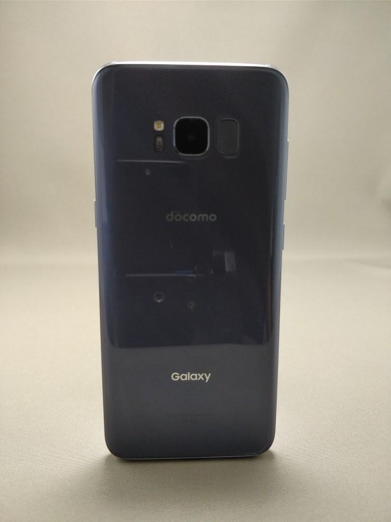 Galaxy S8 裏正面4