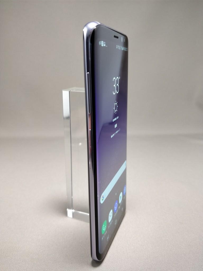 Galaxy S8 表 14