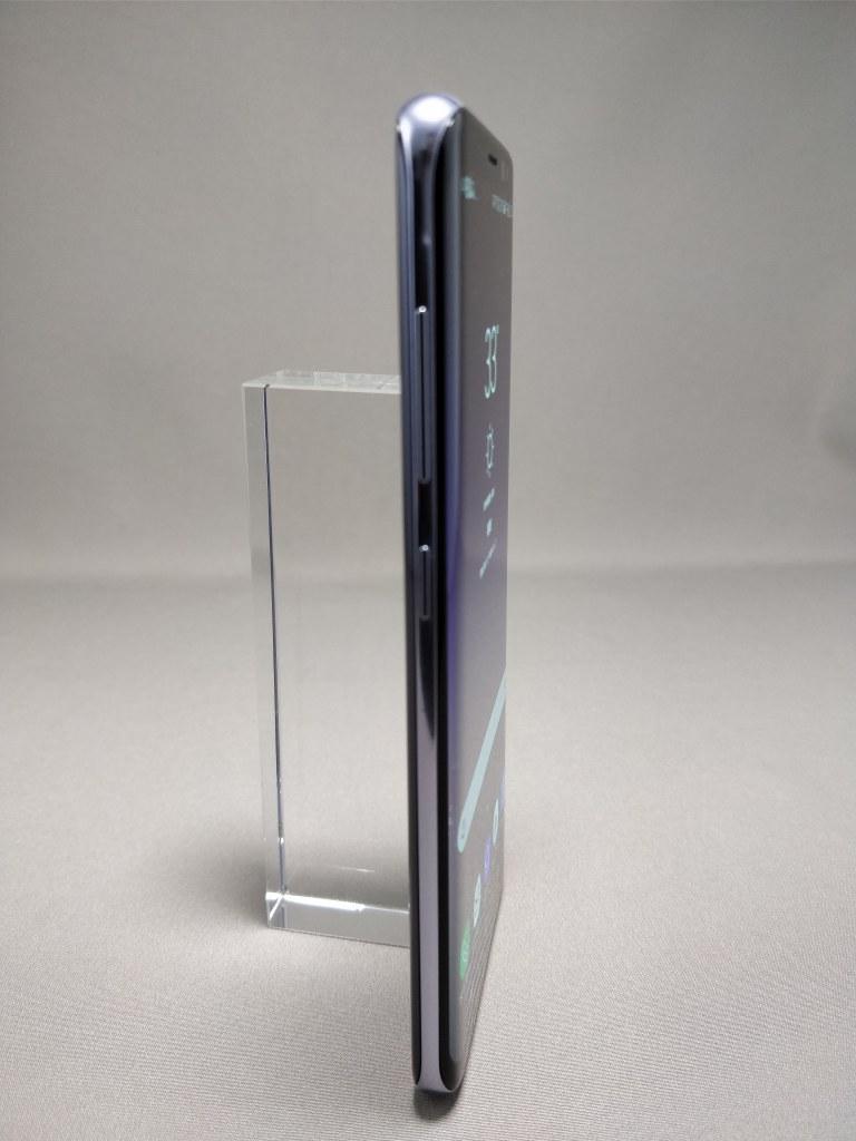 Galaxy S8 表 15