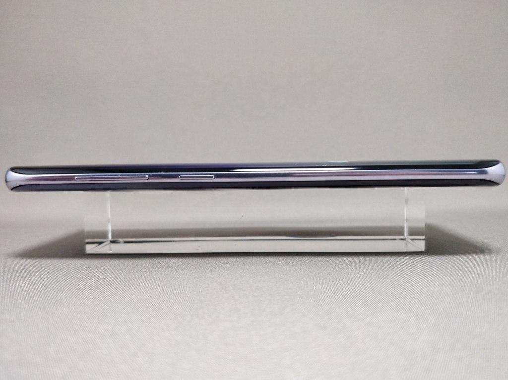 Galaxy S8 側面左