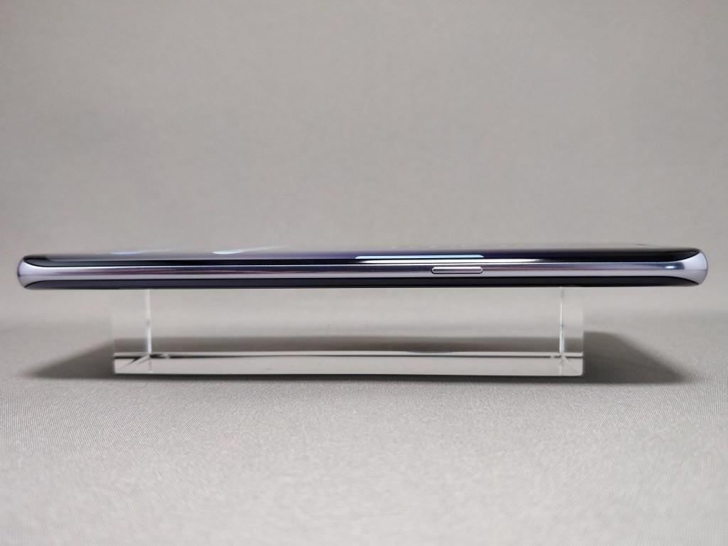 Galaxy S8 側面右