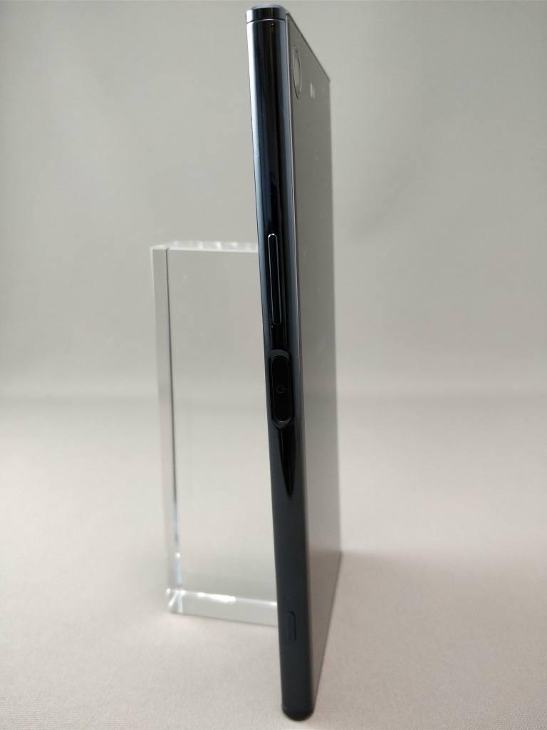 Xperia XZ Premium 裏面4