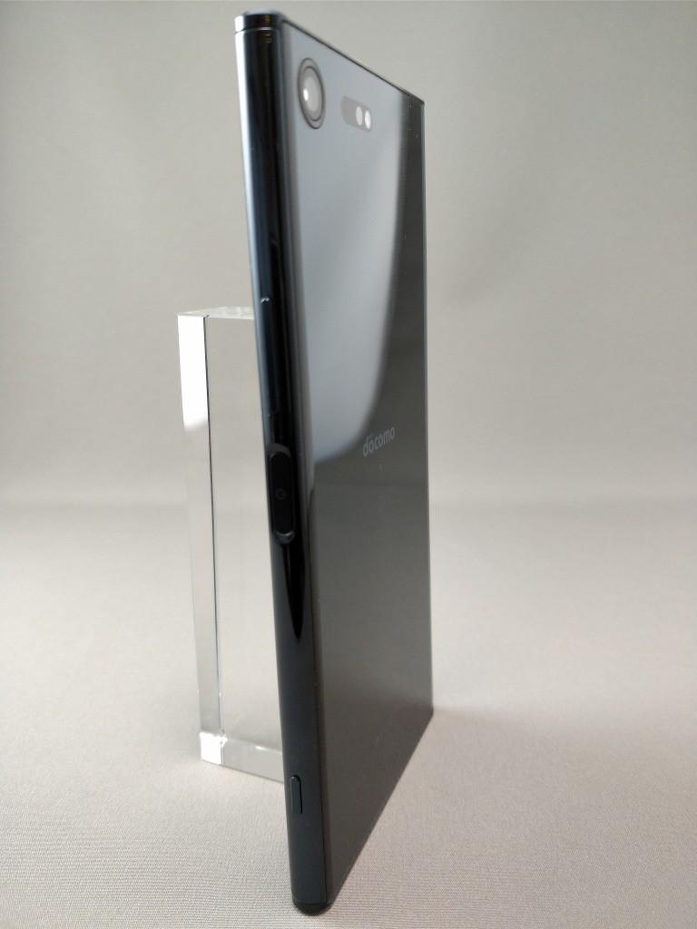 Xperia XZ Premium 裏面5