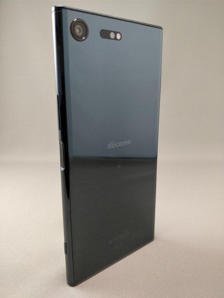Xperia XZ Premium 裏面7