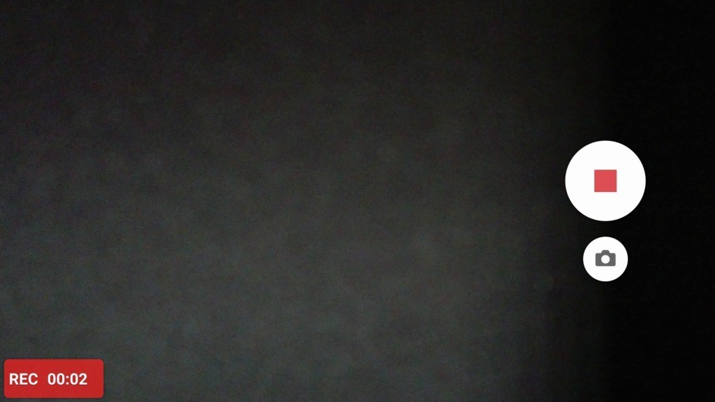 Xperia XZ Premium 4Kビデオ