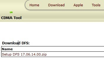 Setup DFS 17.06.14.00.zip