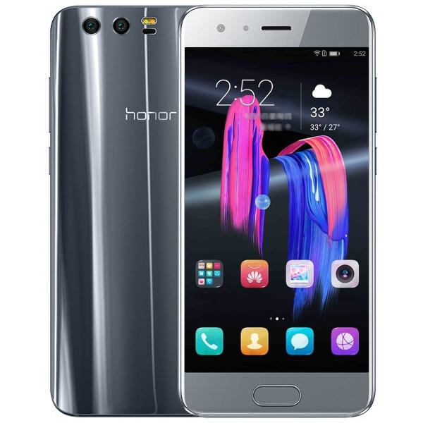 HUAWEI Honor 9 Kirin 960 2.4GHz 8コア